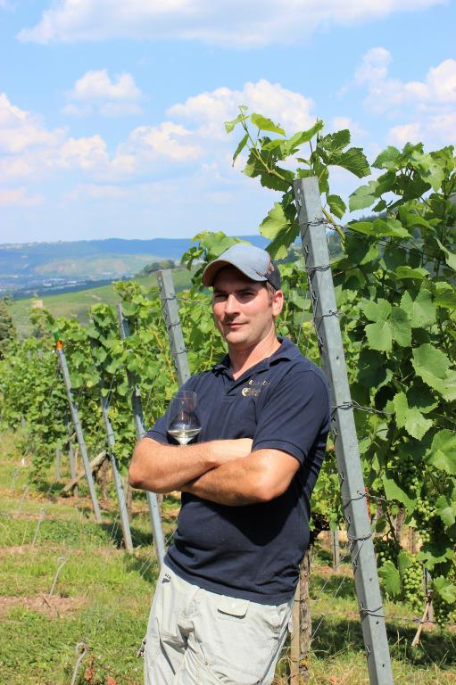 Das Weingut Weingut Eißele GbR