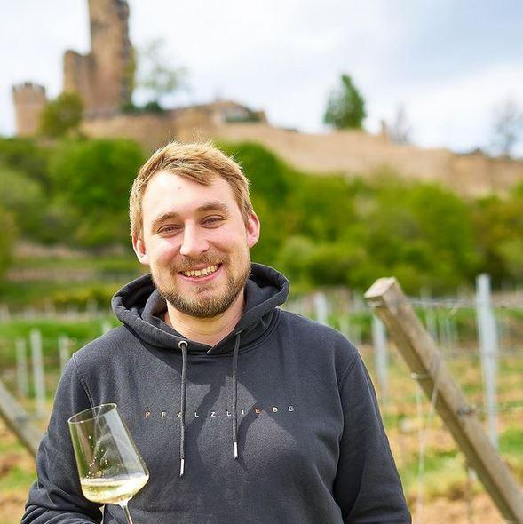 Das Weingut Weingut & Gästezimmer Peter