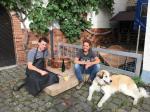 Weinbau Weißgerber